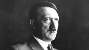 Aldolf Hitler en 1936