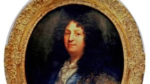Le dramaturge Jean Racine, auteur de la célèbre pièce « Andromaque »
