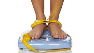 La perte de poids, un objectif pas toujours facile à atteindre
