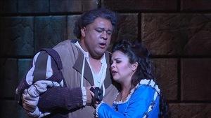 L'opéra Rigoletto