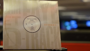 La pochette de l'album « Stéréo ».