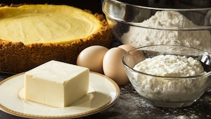 Le regard d'une pâtissière sur l'histoire du beurre