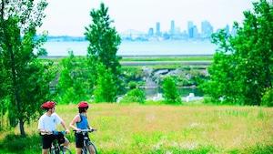 Le plein air à quelques kilomètres de Montréal