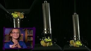 L'écrase-patates et le minitapis roulant