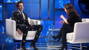 Mika : les photos de l'émission du 18 janvier
