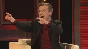 Arnaud Soly : les photos de l'émission du 3 avril