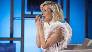 Ingrid St-Pierre : les photos de l'émission du 6 février