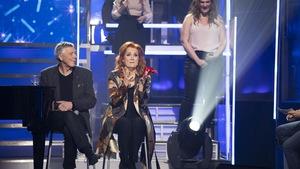 Marie-Denise Pelletier : les photos de l'émission du 20 février