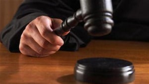 Pouvez-vous porter un jugement des petites créances en appel?