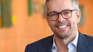 Danny Lemieux, journaliste scientifique Émission Découverte