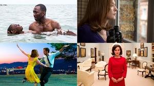 Les choix de deux critiques de cinéma