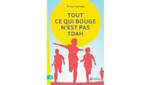 La couverture du livre montre des enfants qui courent.