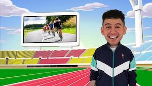 Vrai ou faux : Cyclisme