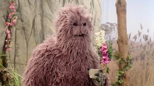113 - Le retour de l'abominable