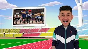 Vrai ou faux : Les records des Jeux paralympiques