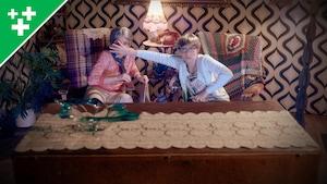 Karaoké - Toutes les filles peuvent danser