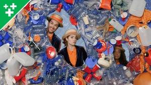 Vidéoclip - L'île de plastique