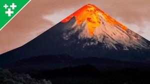 Faits fascinants sur les volcans