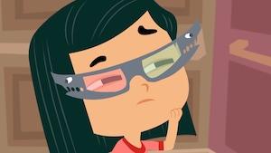 Port de lunettes obligatoire