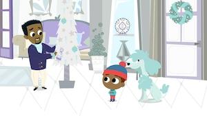 Le sapin de Noël du 16 Hudson