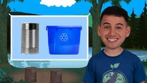 Vrai ou faux : Trucs de recyclage