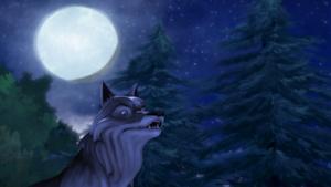 L'homme-loup