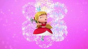 Chanson - Le groove de la princesse Grizbote