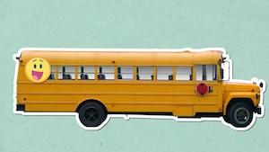 Pourquoi les autobus scolaires sont-ils jaunes?