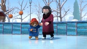 Paddington et le patinage
