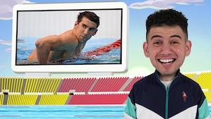 Vrai ou faux : Faits étonnants sur la natation