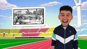 Vrai ou faux : Faits étonnants sur les 1ers Jeux olympiques