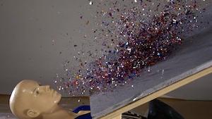 L'écrase-craies et l'éclateur de ballounes