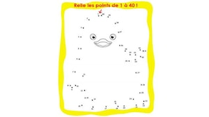 Ozie Boo - Relier les points