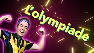 Bouge ta vie : L'olympiade