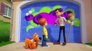 Boule et Bill 3D