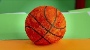 Ballon glouton