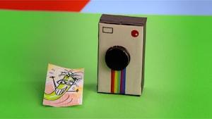 Caméra-lol