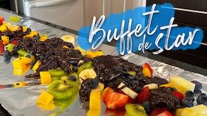 B-TV: Buffet de star