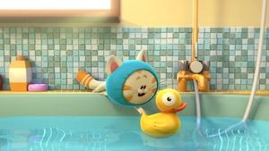 Capuche - Tout baigne