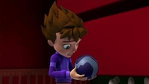 Ne pas perdre la boule