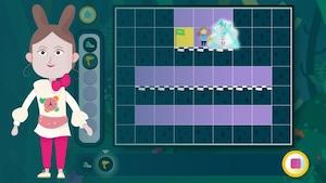 """Joue à """"Code Alix : Libère Lapin et Maman"""" avec Alix et les Merveilleux"""