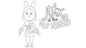 Alix et les Merveilleux