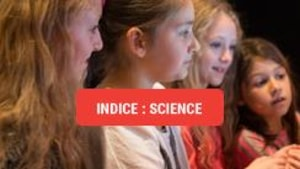 Indice : Science