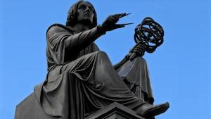 Nicolas Copernic et le système solaire