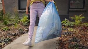 Sortir le recyclage