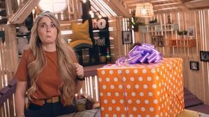 Comment dois-je faire pour trouver un bon cadeau pour ma mère?