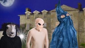 Est-ce que les extraterrestres existent?
