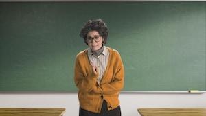 Pourquoi mon prof ne veut-il pas qu'on mâche de la gomme en classe?