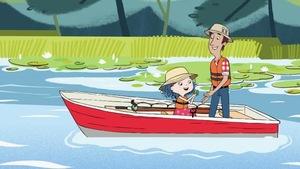 Une histoire de pêche