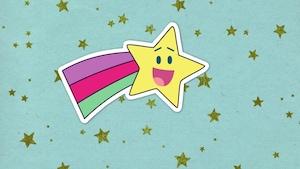 Qu'est-ce qu'une étoile filante?